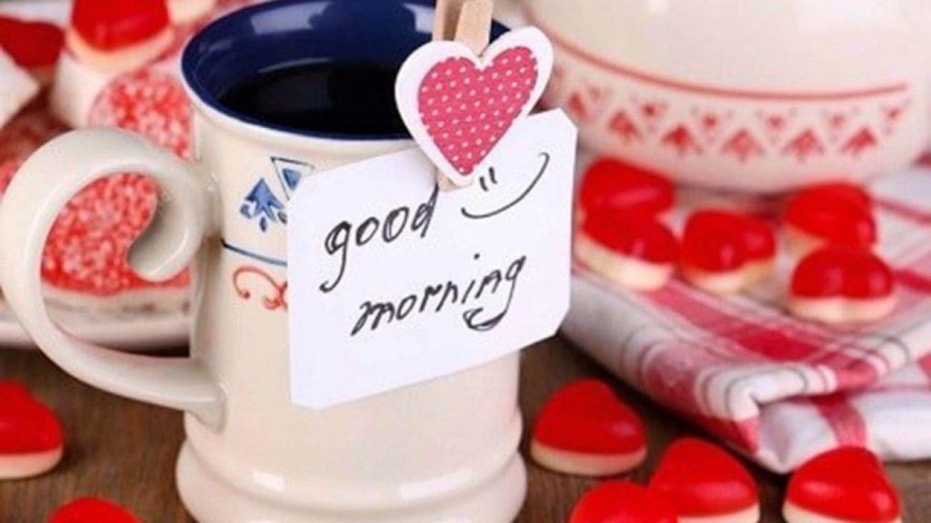 Cute good morning love quotes and shayari