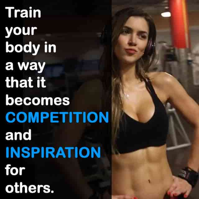 Best 123 Good Morning Squat Quotes for 2021 To Motivate You Daily